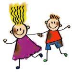 О детских садах и не только (Kinderbetreuung)